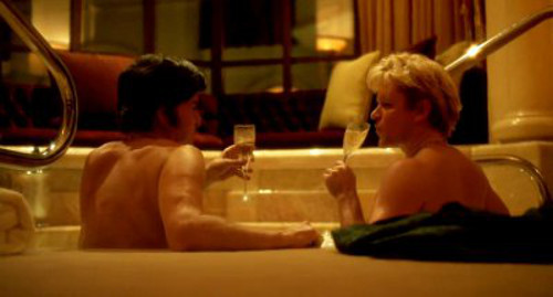Here s a quick quiz to to tell if behind the candelabra is a movie