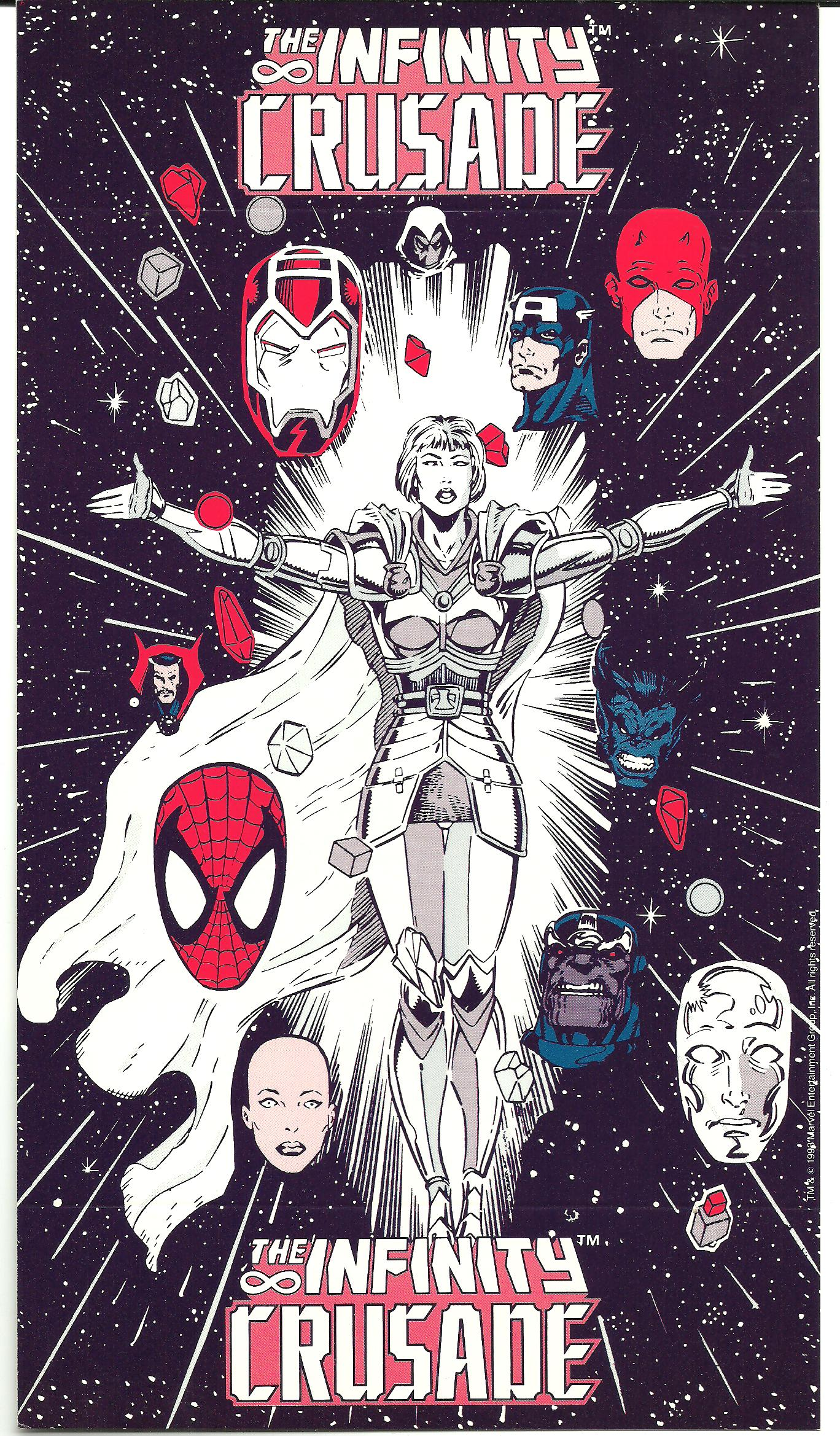 marvel chronology project The marvel chronology project: by russ chappell -- a painfully complete list of issue appearances for all your favorite characters it is formatted with by characters name, with a list of issues they appear in following (no descriptions though.