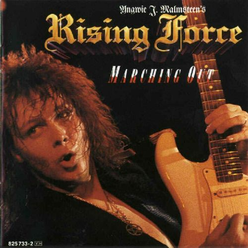 Yngwie- Maching out -
