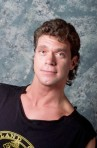 Comedian Joe Piscopo