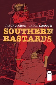 southern bastards 2 cover